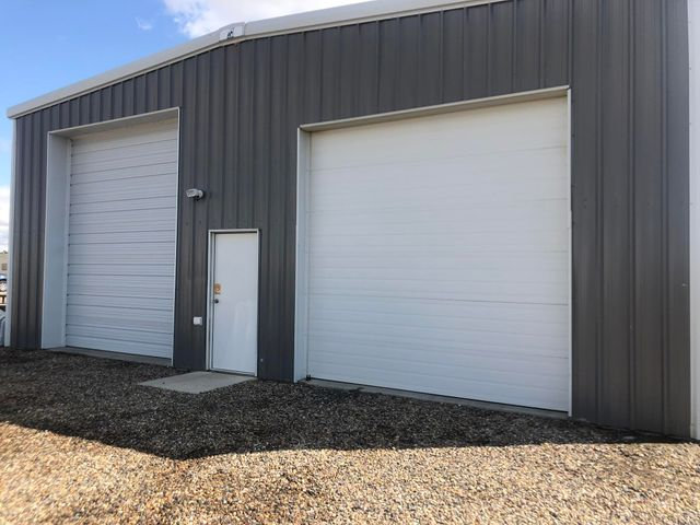 910 S Industrial Park Road, Shelby, MT 59474