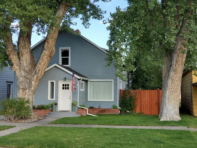 1216 Washington Street, Fort Benton, MT 59442
