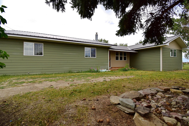 235 Koger Street, Fort Shaw, MT 59443