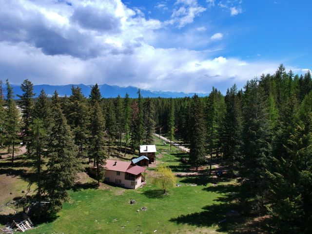 766 Whitetail Drive, Rexford, MT 59930