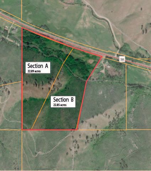 1599 Skalkaho Hwy, Hamilton, MT 59840