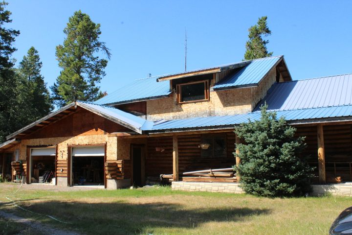 4570 W Willow Creek Road, Lincoln, MT 59639