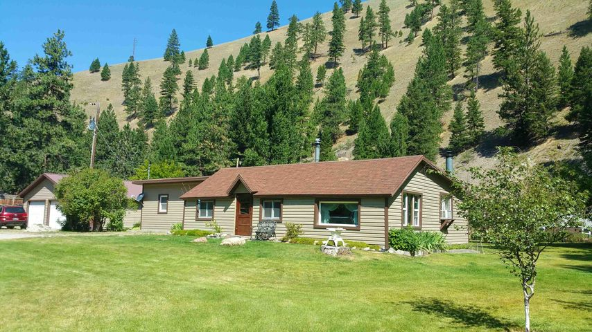 13060 Sun Ray Lane, Lolo, MT 59847