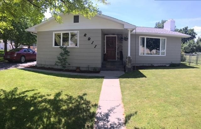 2911 Briggs Street, Missoula, MT 59803