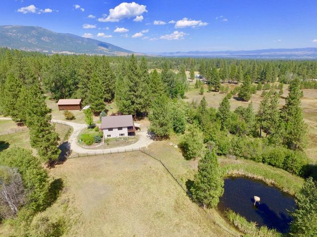 799 Bear Creek Trail, Victor, MT 59875