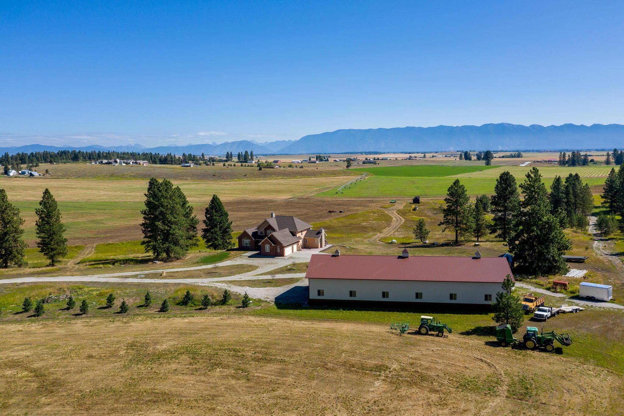 2179 Farm To Market Road, Kalispell, MT 59901