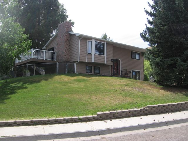 1101 4th West Hill Drive, Great Falls, MT 59404