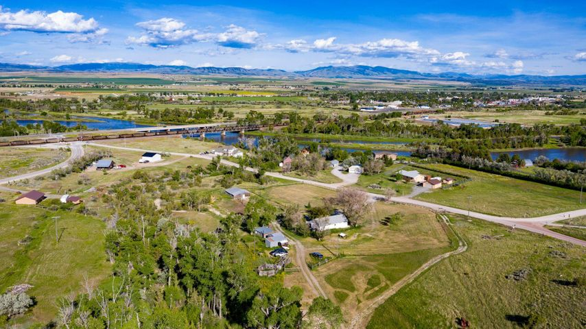 30 River Road, Townsend, MT 59644