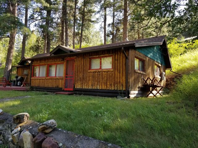 9 Cox Creek Lane, Cascade, MT 59421