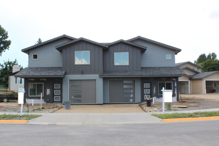 2783-A Hamilton Way, Missoula, MT 59804
