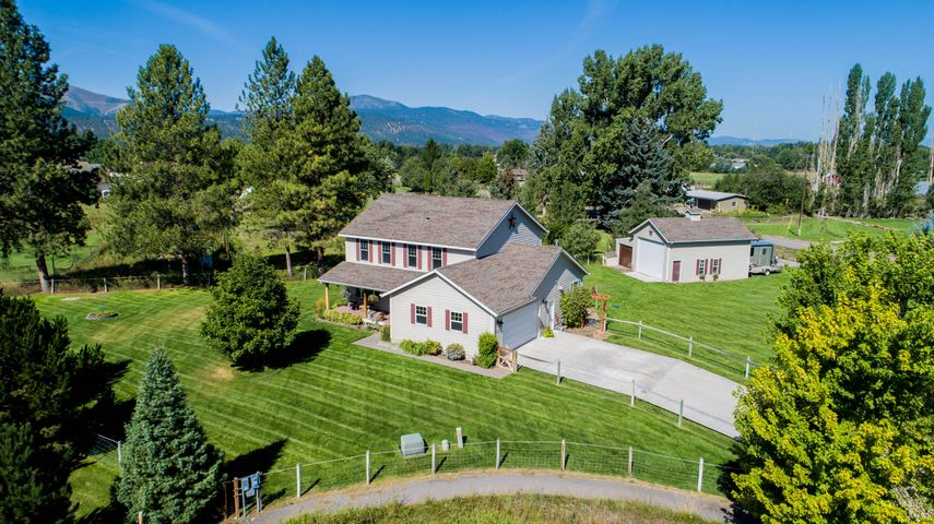 1336 Cheleq Court, Missoula, MT 59804