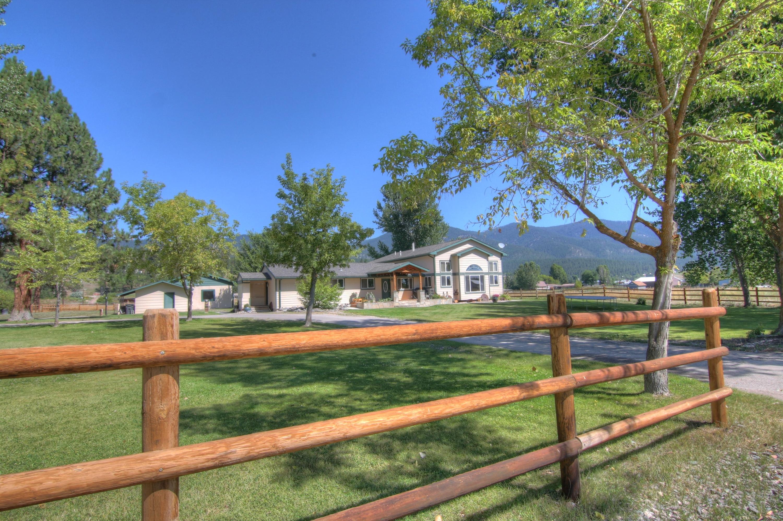 16600 Touchette Lane, Frenchtown, MT 59834