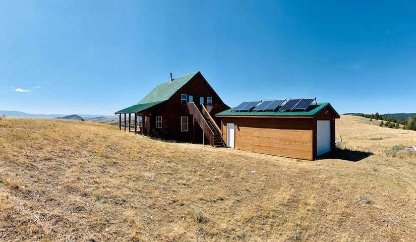 168 Newlan Creek Trail, White Sulphur Springs, MT 59645