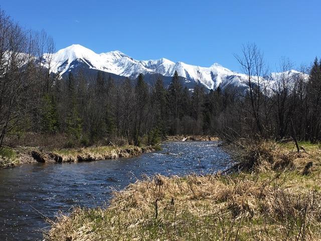 782 Glacier Creek Road, Condon, MT 59826