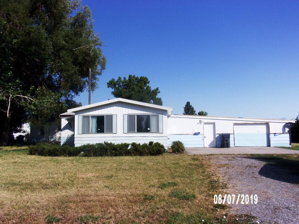 513 3rd Street N W, Choteau, MT 59422