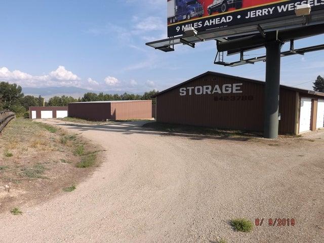 1794 Highway 93, Victor, MT 59875