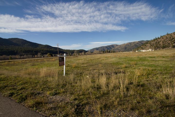 Lot 8 Pamin Loop, Clinton, MT 59825