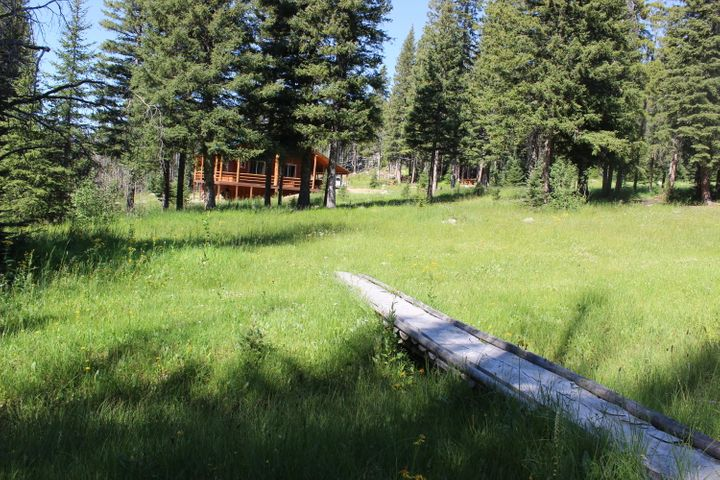 Tbd Woodchute Cabin One, Boulder, MT 59632