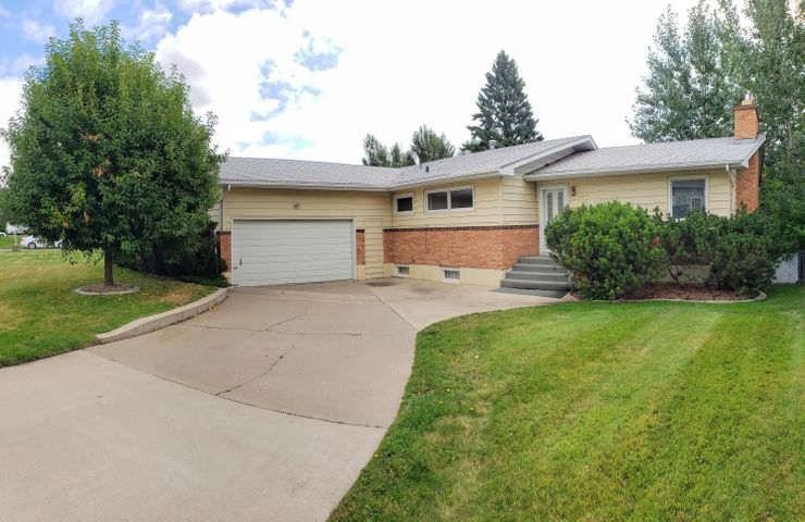 2917 5b Street N E, Great Falls, MT 59404