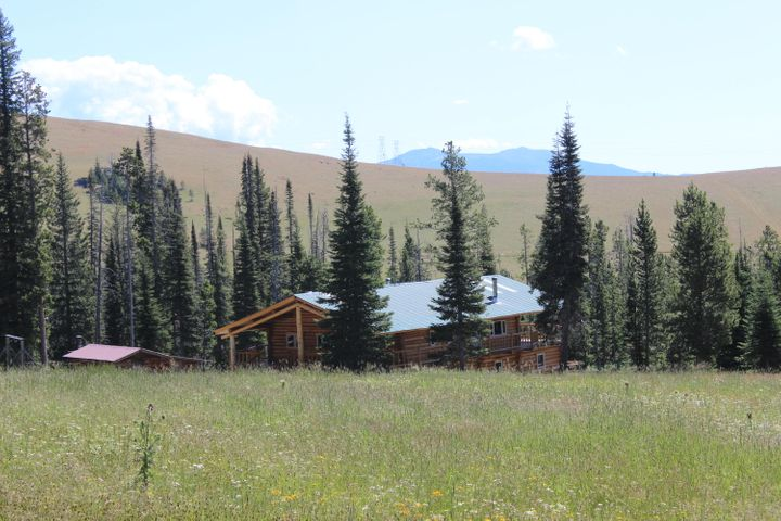 Tbd Woodchute Cabin Two, Boulder, MT 59632
