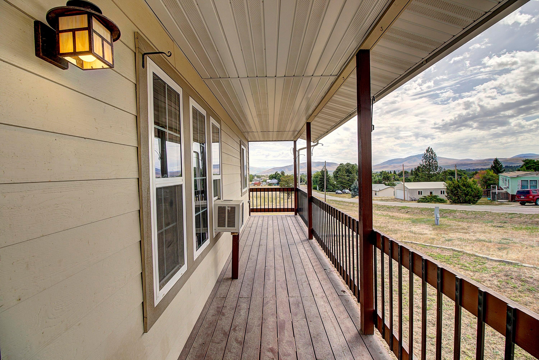508 North Road, Hot Springs, MT 59845