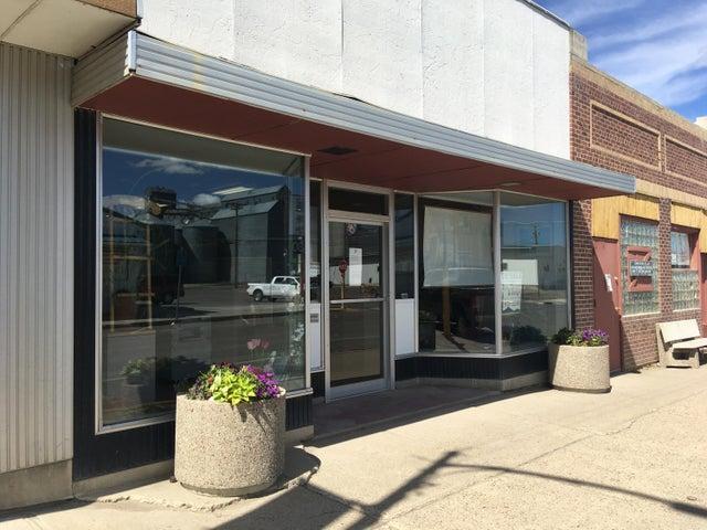 10 N Central Avenue, Cut Bank, MT 59427