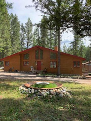 270 Forest Loop, Fortine, MT 59918