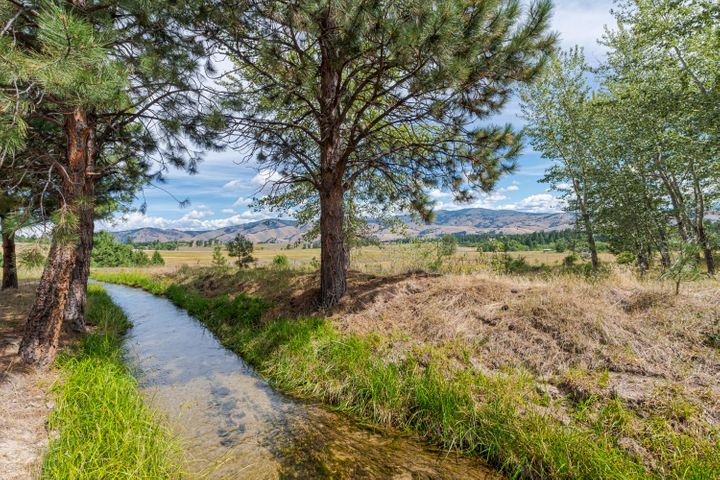 Lot 31-A Cudabena Road, Darby, MT 59829