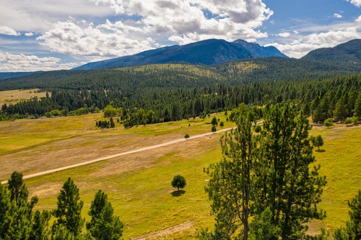 Tract 15 Stags Leap Road, Darby, MT 59829
