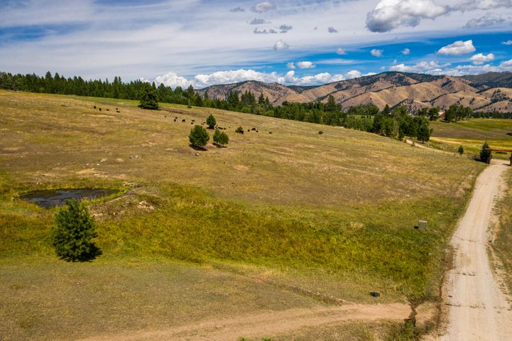 Tract 16-A Stags Leap Road, Darby, MT 59829
