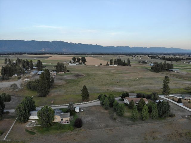 2516 Whitefish Stage 9 Lots, Kalispell, MT 59901