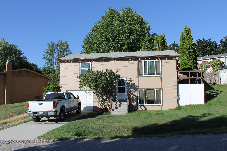 211 Ridgeway Drive, Lolo, MT 59847
