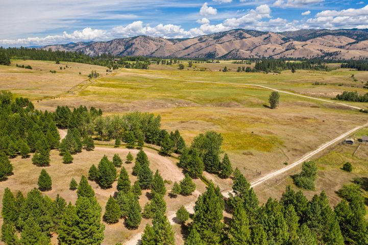 Lot 31-B Cudabena Road, Darby, MT 59829