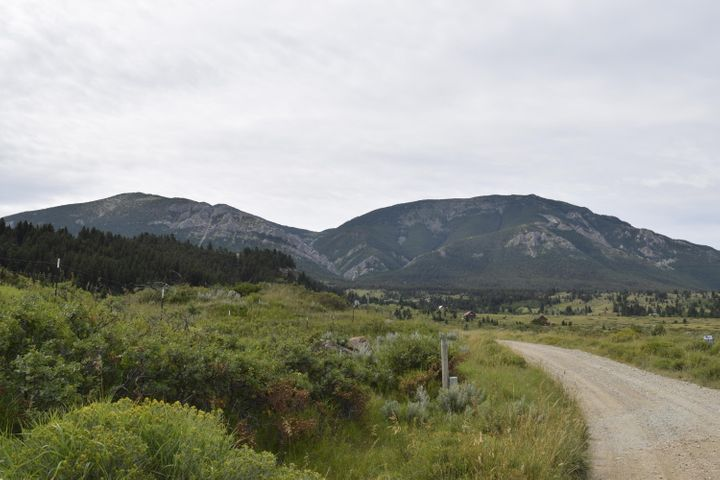 89 Buffalo Jump Trail, Nye, MT 59061