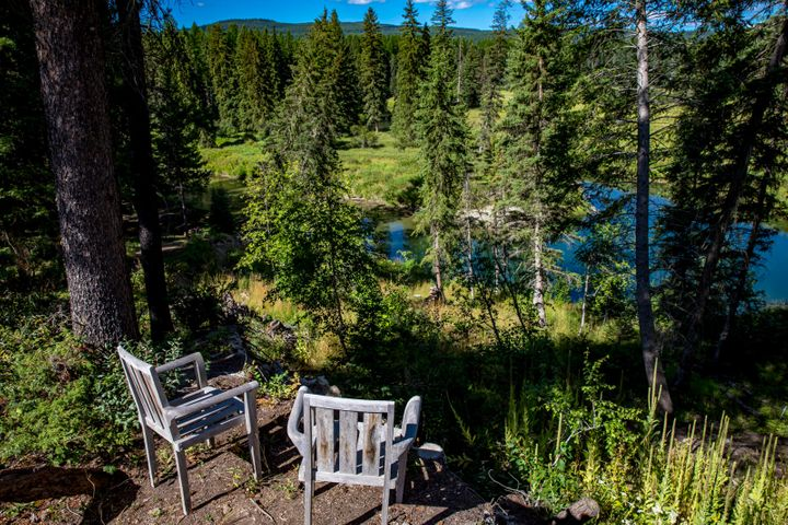 1145 Eagle View Ranch Road, Whitefish, MT 59937