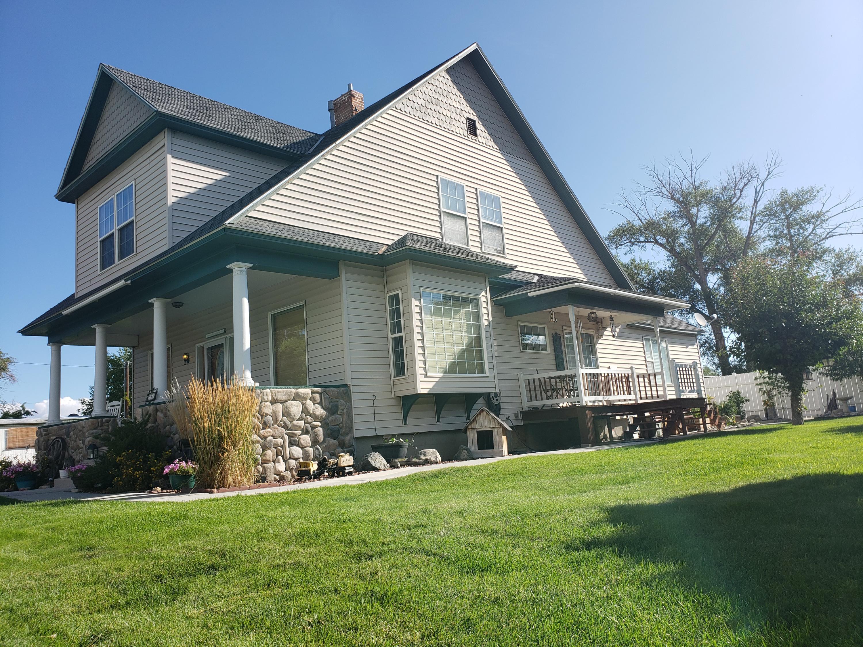 219 Claggett Street, Deer Lodge, MT 59722