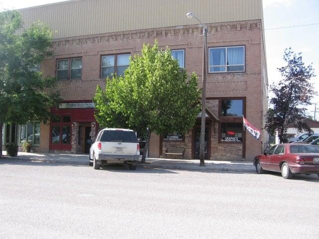 25 1 Street N W, Choteau, MT 59422