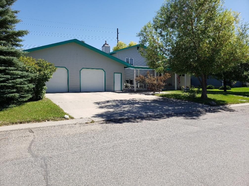2477 Buckboard Drive, East Helena, MT 59635