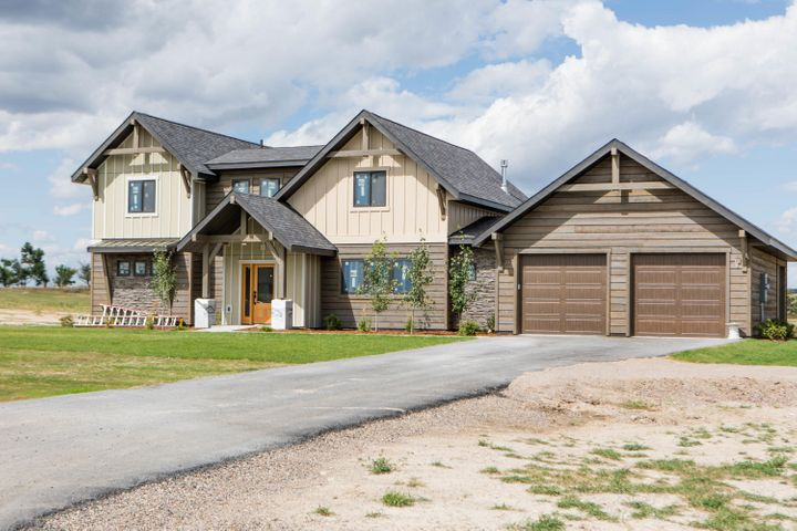 5570 Fireweed Loop, Helena, MT 59602