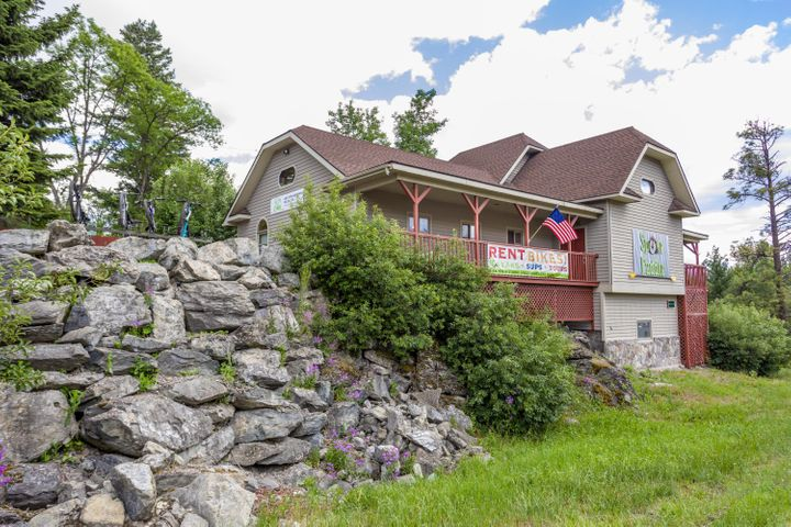 10 Somers Road, Somers, MT 59932