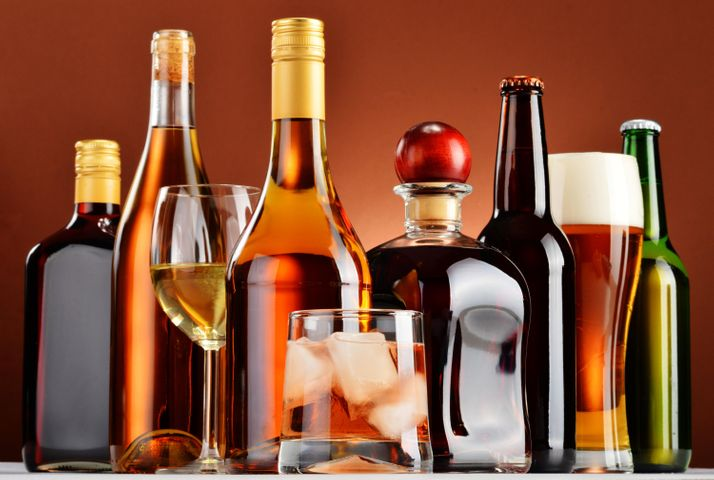 All Alcohol W/Gaming, Catering, Kalispell, MT 59901