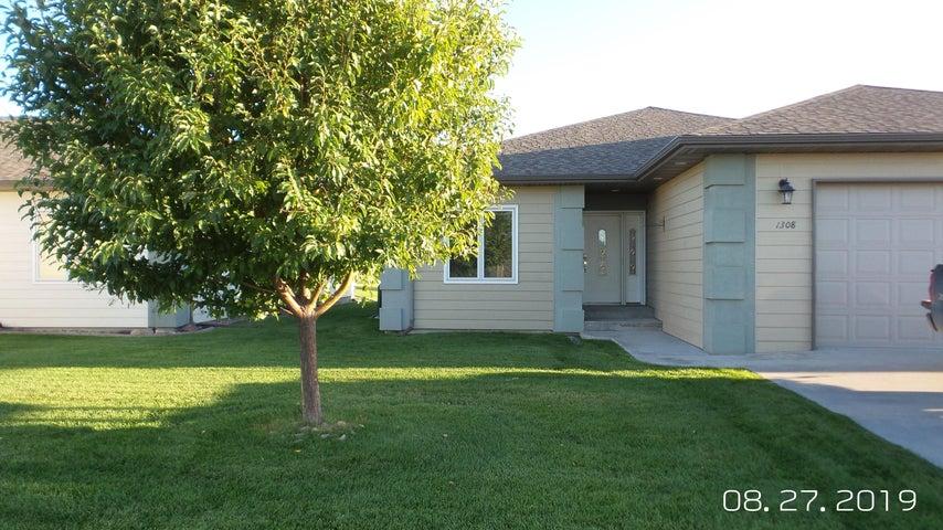 1308 Emerald Drive, Great Falls, MT 59404