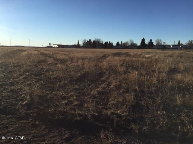 57th Street & 3rd Ave. S., Great Falls, MT 59405