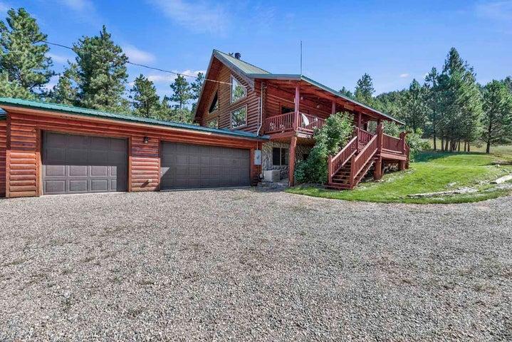 4460 July Road, Cascade, MT 59421