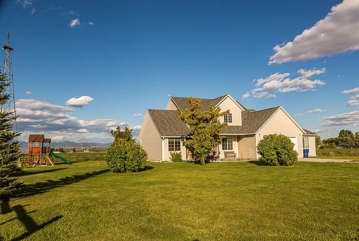 1620 Munger Road, Helena, MT 59602