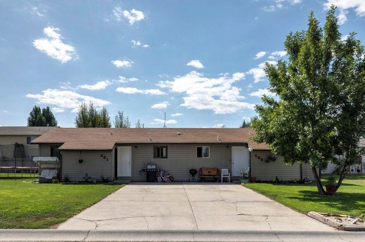 261-283 Barbara Street, Stevensville, MT 59870