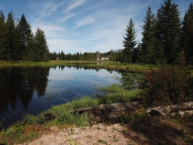 Lot 15 Elk Meadows, Heron, MT 59844