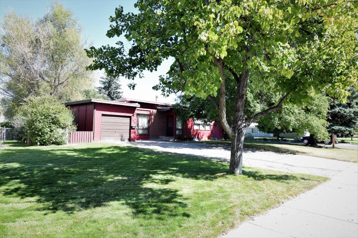 3649 7th Avenue S, Great Falls, MT 59405