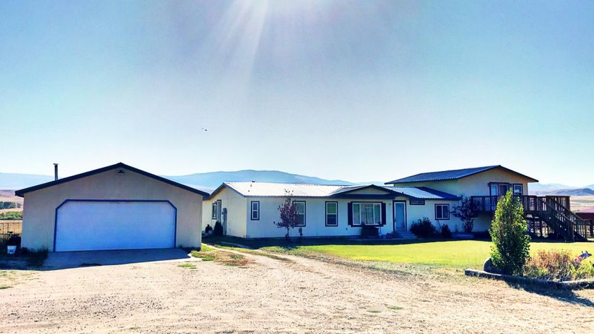 2339 Greenhouse Road, Deer Lodge, MT 59722