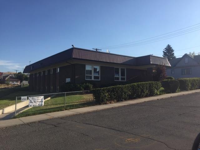 225 S Clark Street, Butte, MT 59701